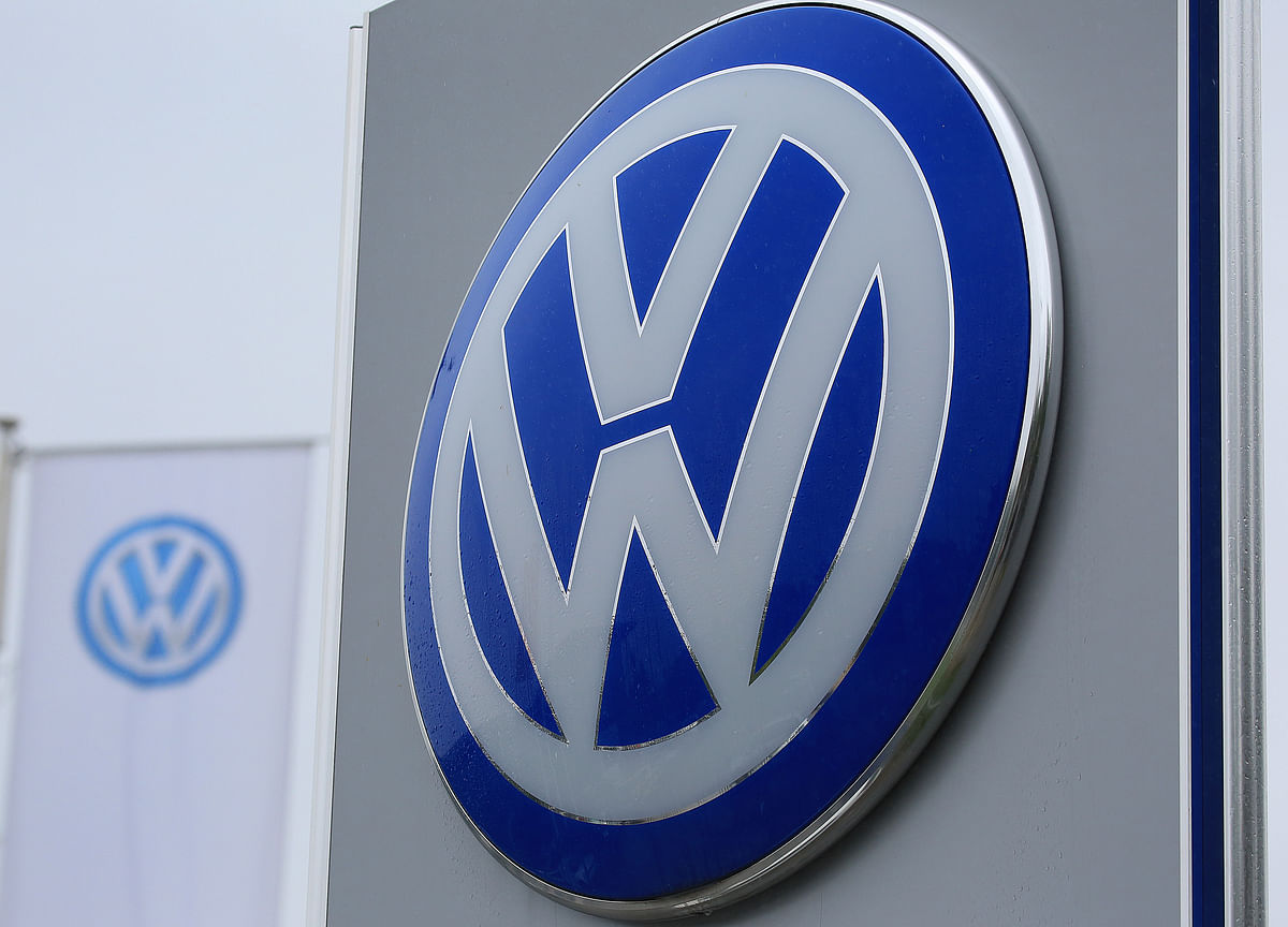 VW Accused of Deceit in U.K.'s Largest Class Action Lawsuit