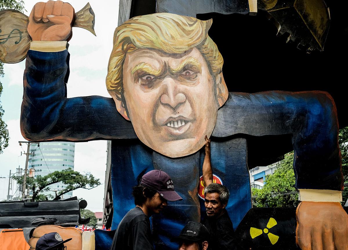 Trump Impeachment Defense Starts to Take Shape But Gaps Remain