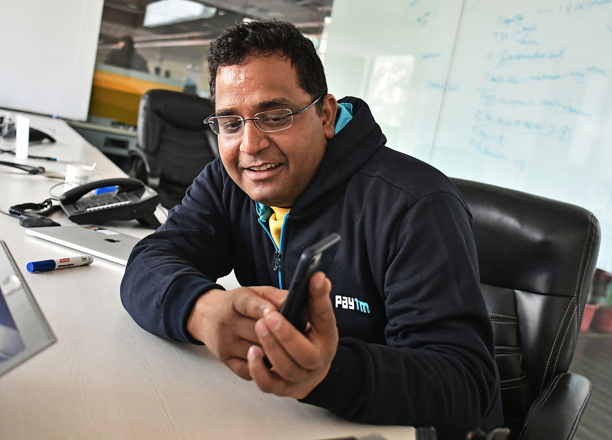 BQ Exclusive: Losses For Paytm's Parent Firm Surged In FY19