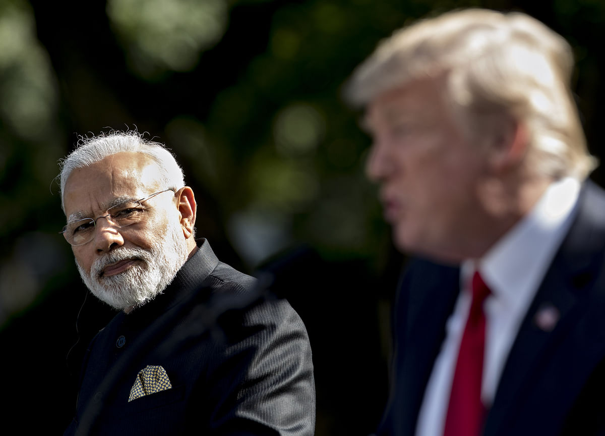 India To Impose Retaliatory Tariffs On 29 U.S. Items From June 16