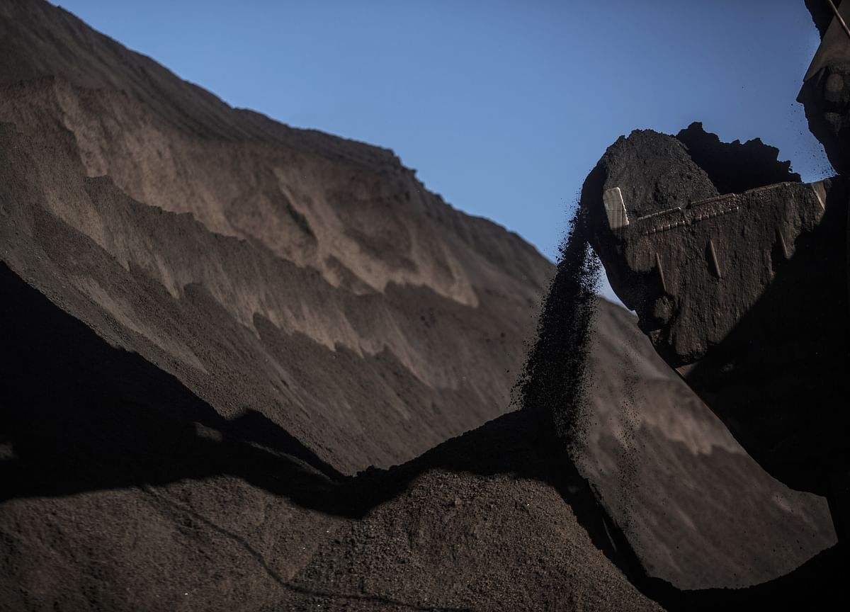 What's Driving Iron Ore's Price Spike?