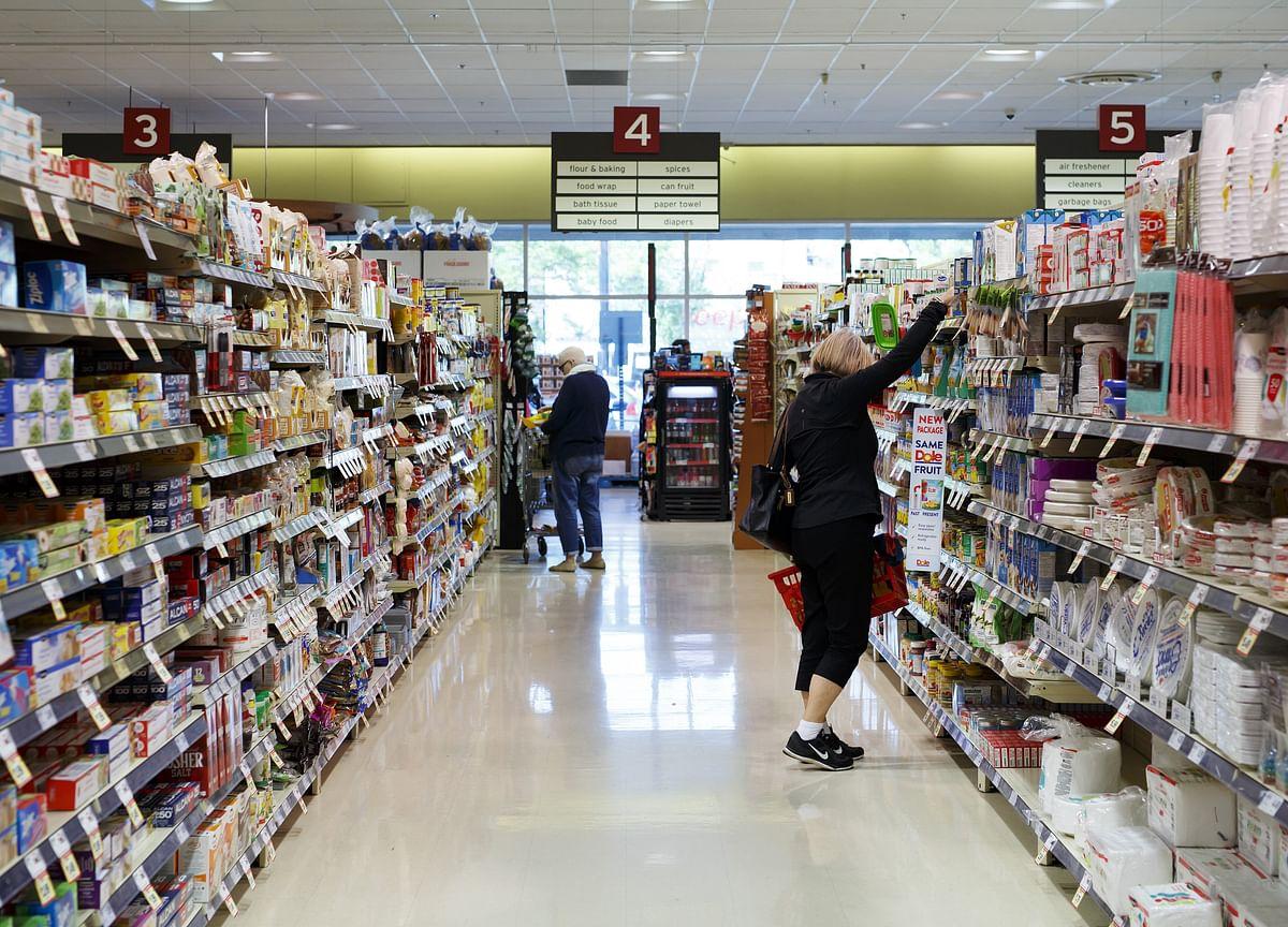 Canada Retail Sales Remain Sluggish as Growth Slows in 2nd Half
