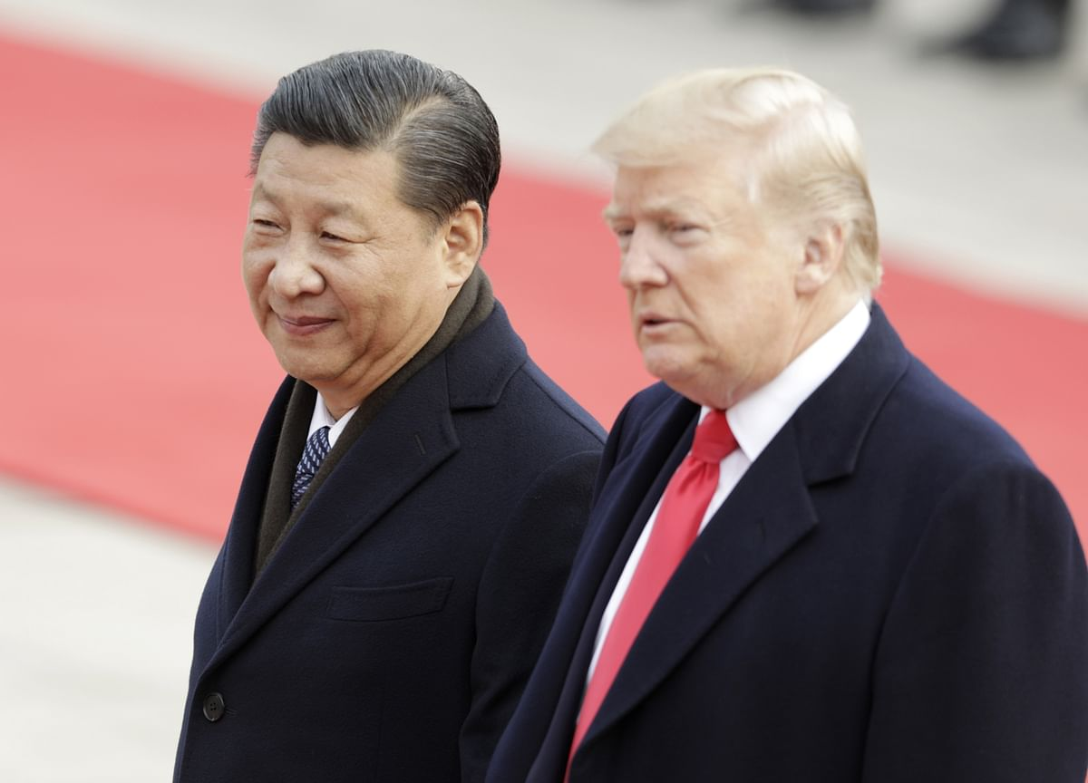 U.S.-China Trade War Timeline: What's Happened in 2019 So Far