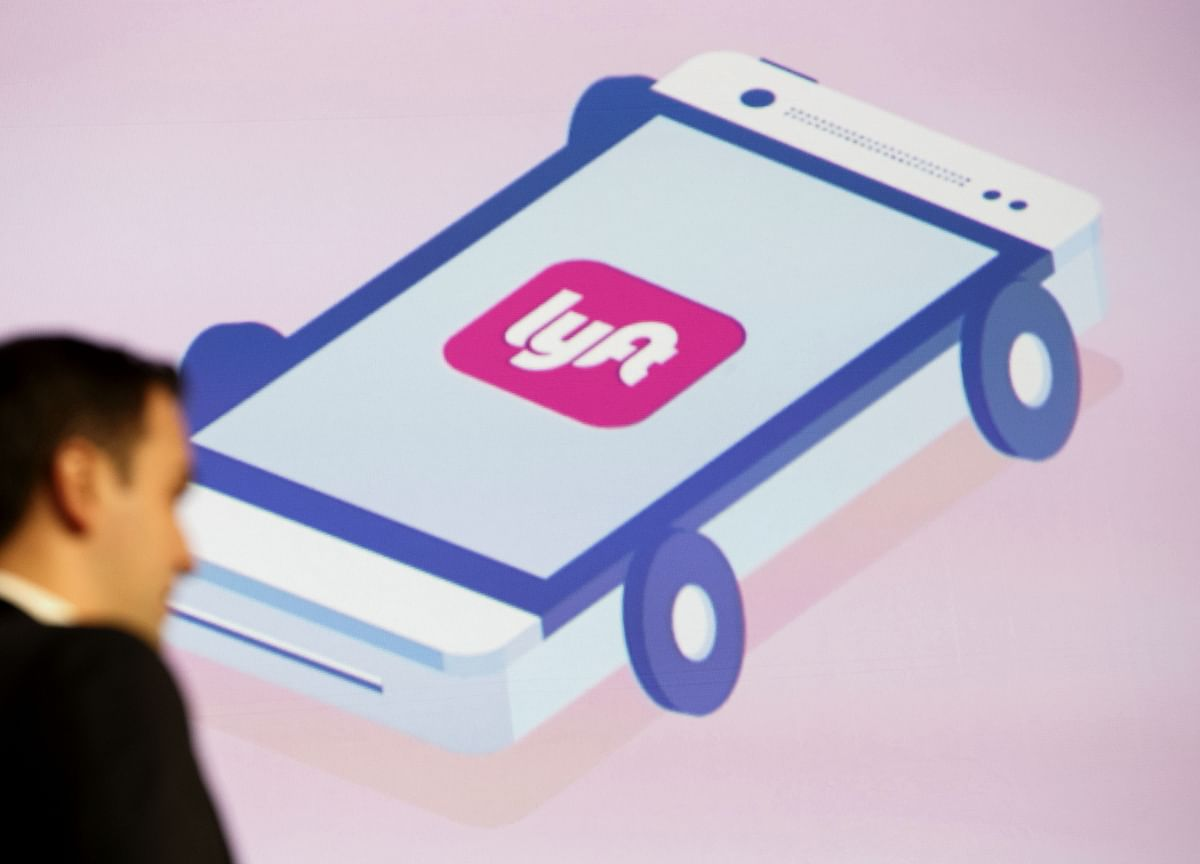 Here Are the Big Winners Hitching a Ride on Lyft's IPO