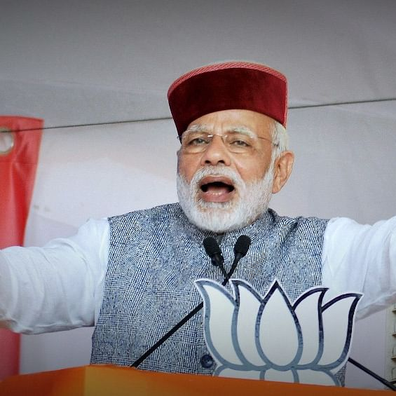 What BJP's Win In Gujarat Means For 2019 Election