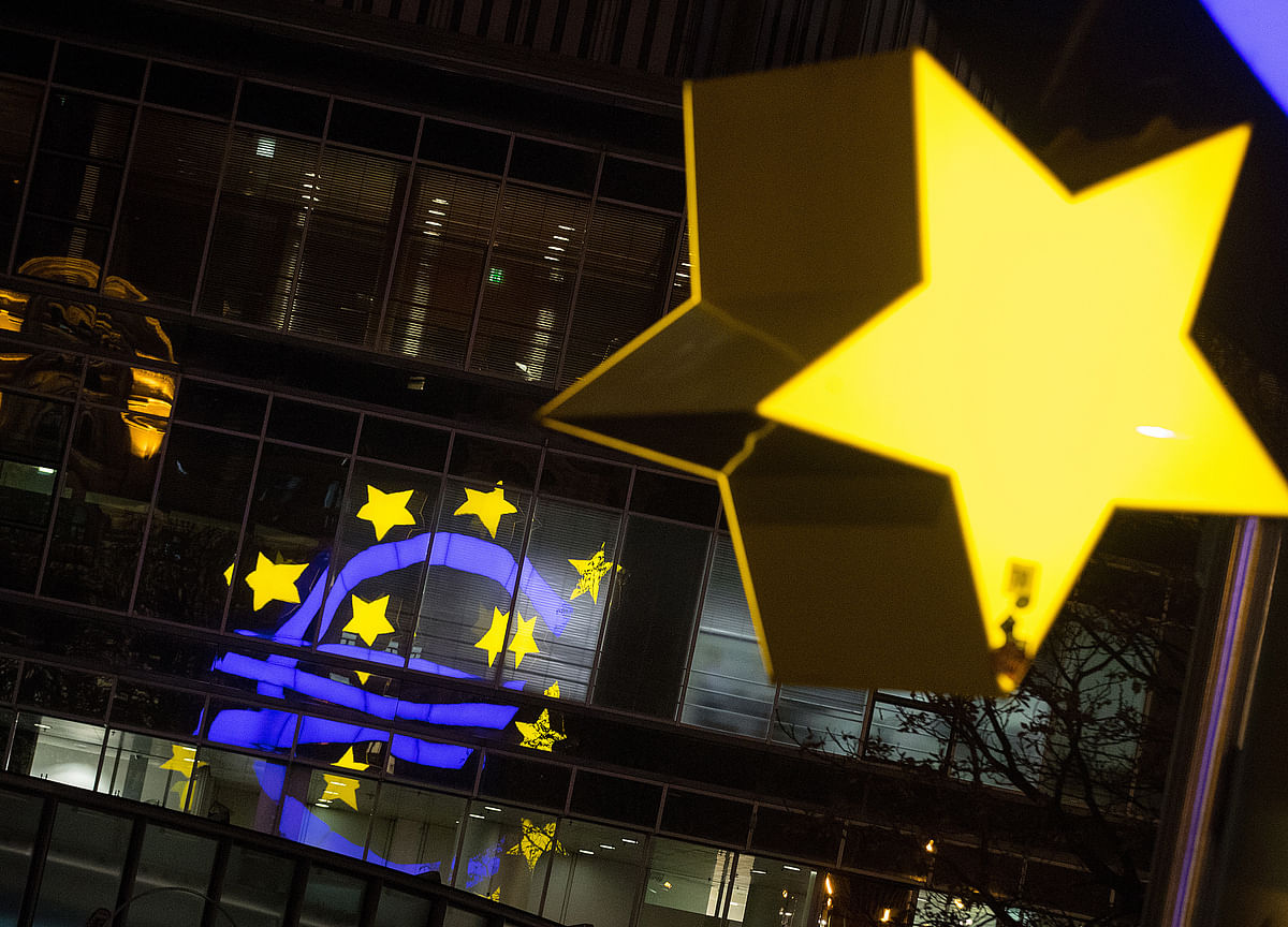 ECB Pushes Banks to Reduce Risk in Booming Leveraged-Loan Market