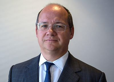 HSBC's Westerman Is Said to Leave Bank After Less Than 2 Years