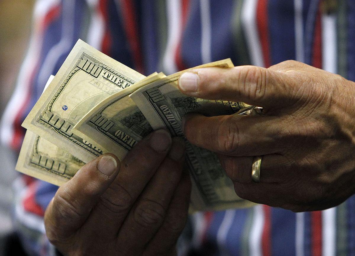 Trade War Dragging on U.S. Economy as Deficit Soars, CBO Warns