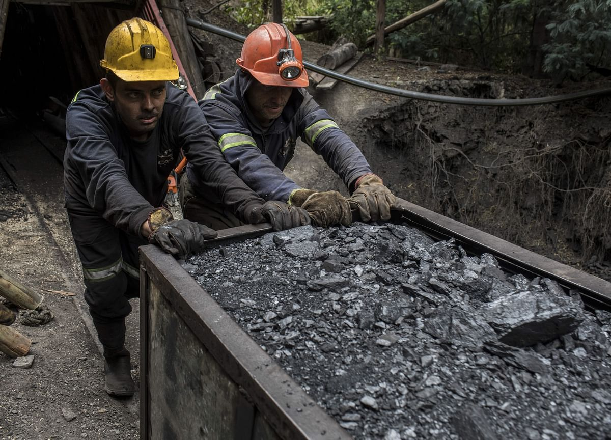 Government May  Reduce Upfront Payment For Larger Coal Blocks To Attract Investors