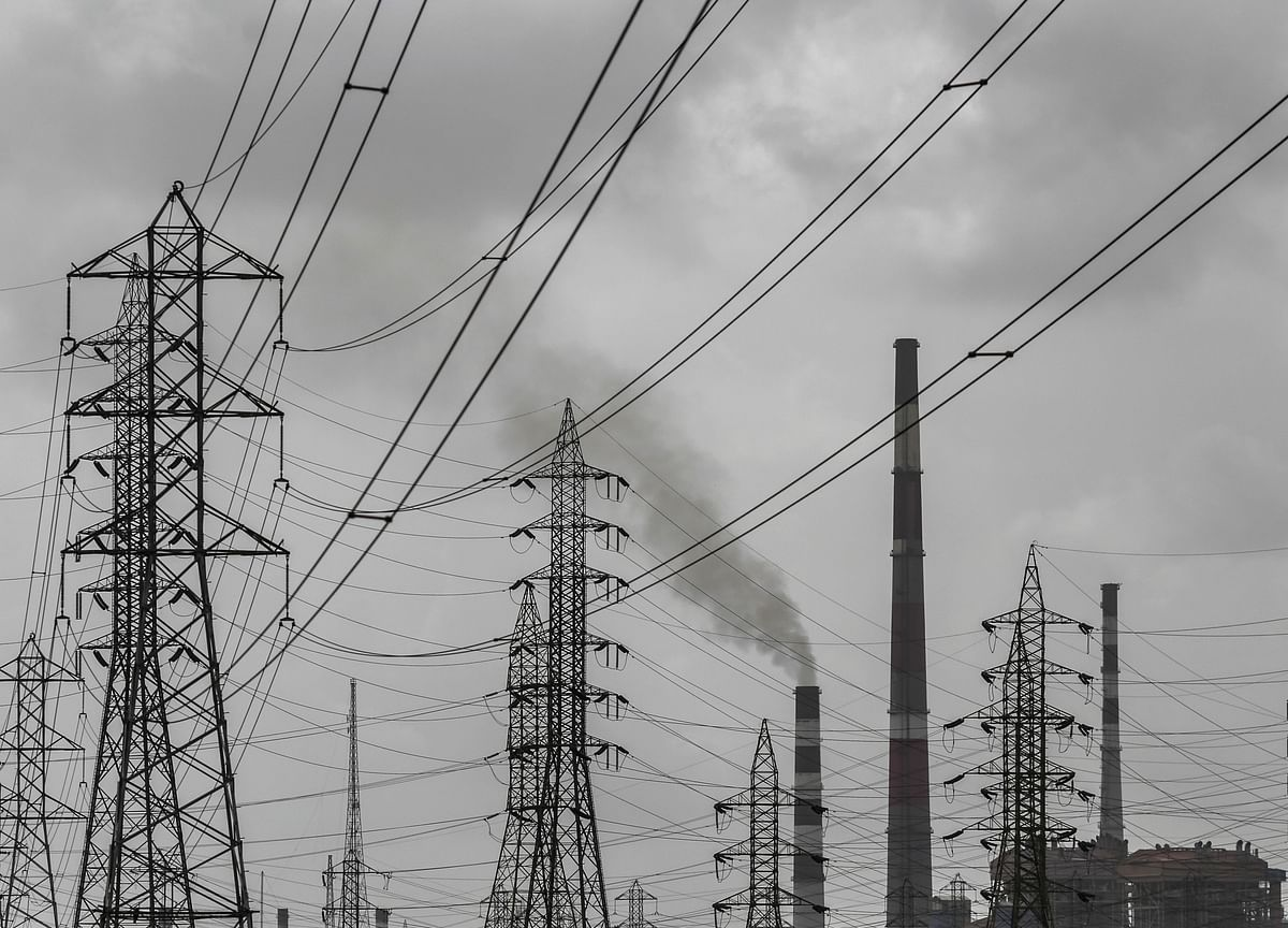 India's Coal-Fired Power Units Will Spew Toxic Fumes For Longer