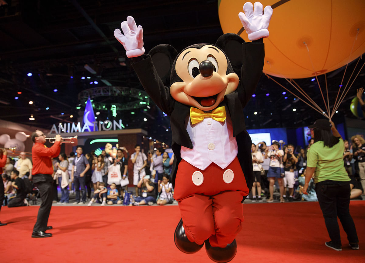 Disney Wins U.S. Approval for Fox Deal in Blow to Comcast
