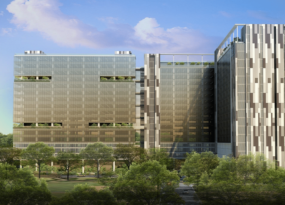 Nesco Sees Office Space Demand From IT Companies Rising In Years Ahead