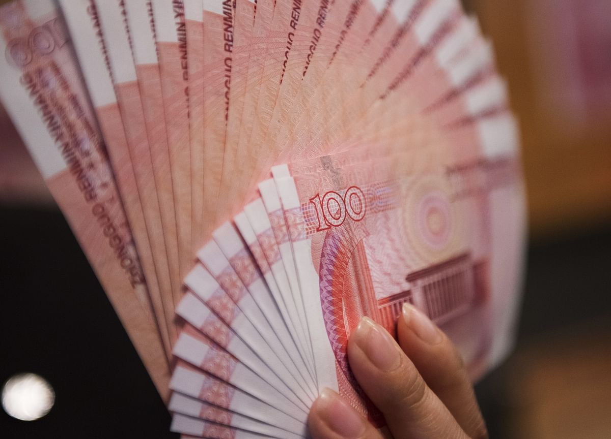 China's Monetary Policy Is Being Hamstrung By Inflation Surge