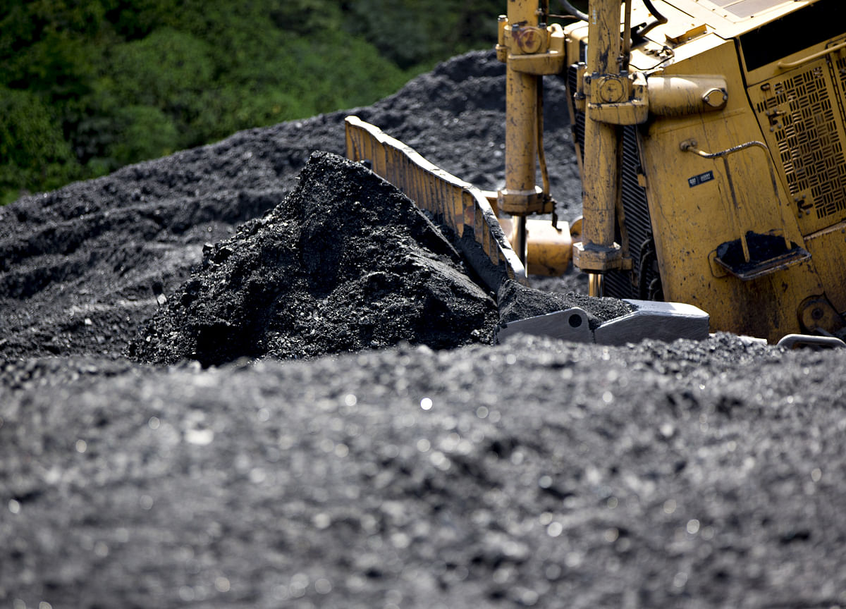Nothing Trump Does Can Save Coal