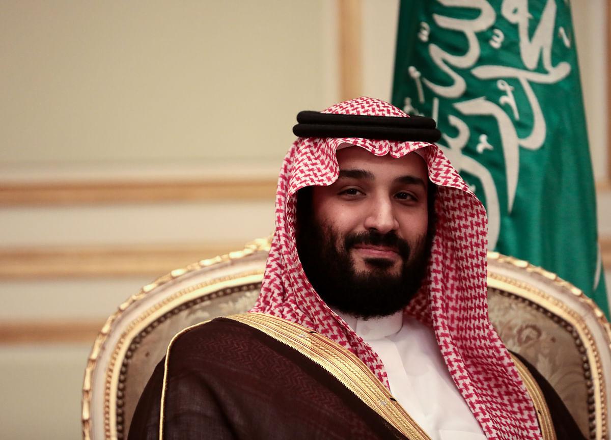 Saudi Crown Prince Is Said to Plan Meetings With Apple, Google
