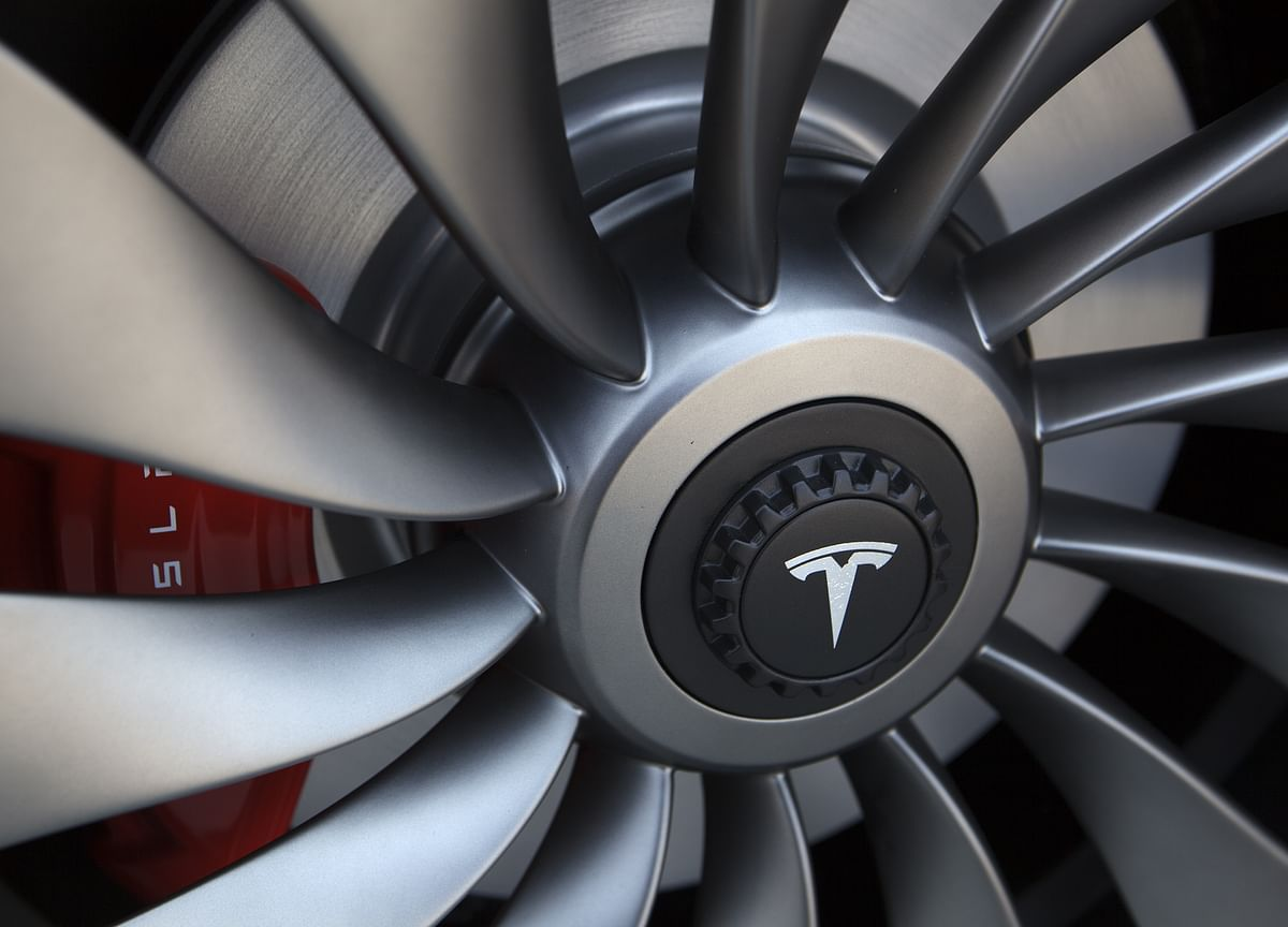 Is Tesla a Cult? A Dealer Wonders as Musk Takes Bite Out of BMW