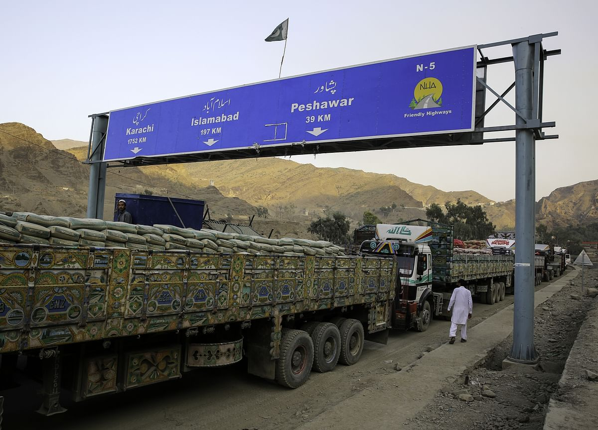 The Fence Driving a Wedge Between Pakistan and Afghanistan