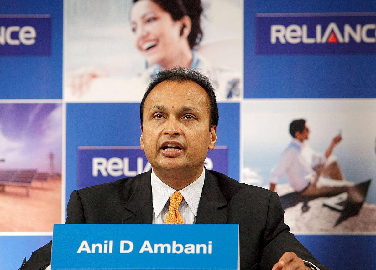 Reliance Infrastructure Plans To Monetise Mumbai Office Building To Pare Debt