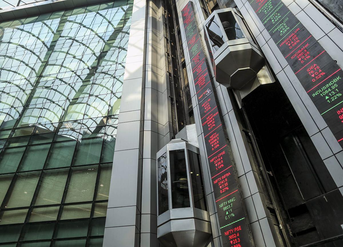 Default Roils Investors in Best-Performing Asia Stock Market