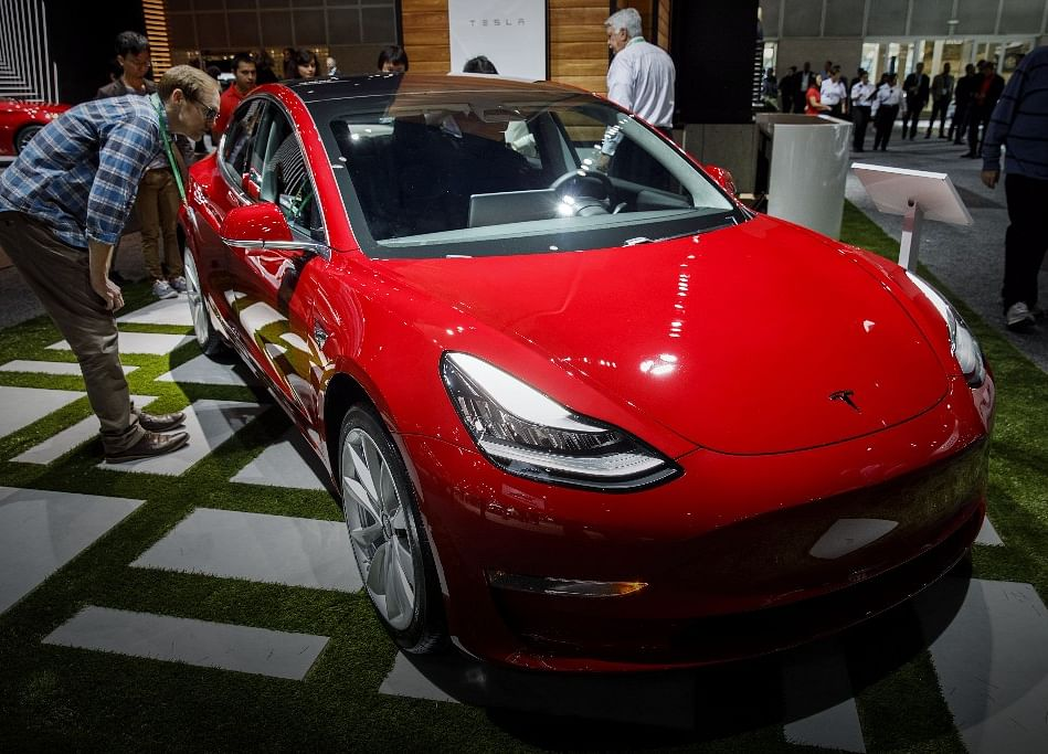 This $15 Ticket Buys What Tesla Fans Have Waited 20 Months For