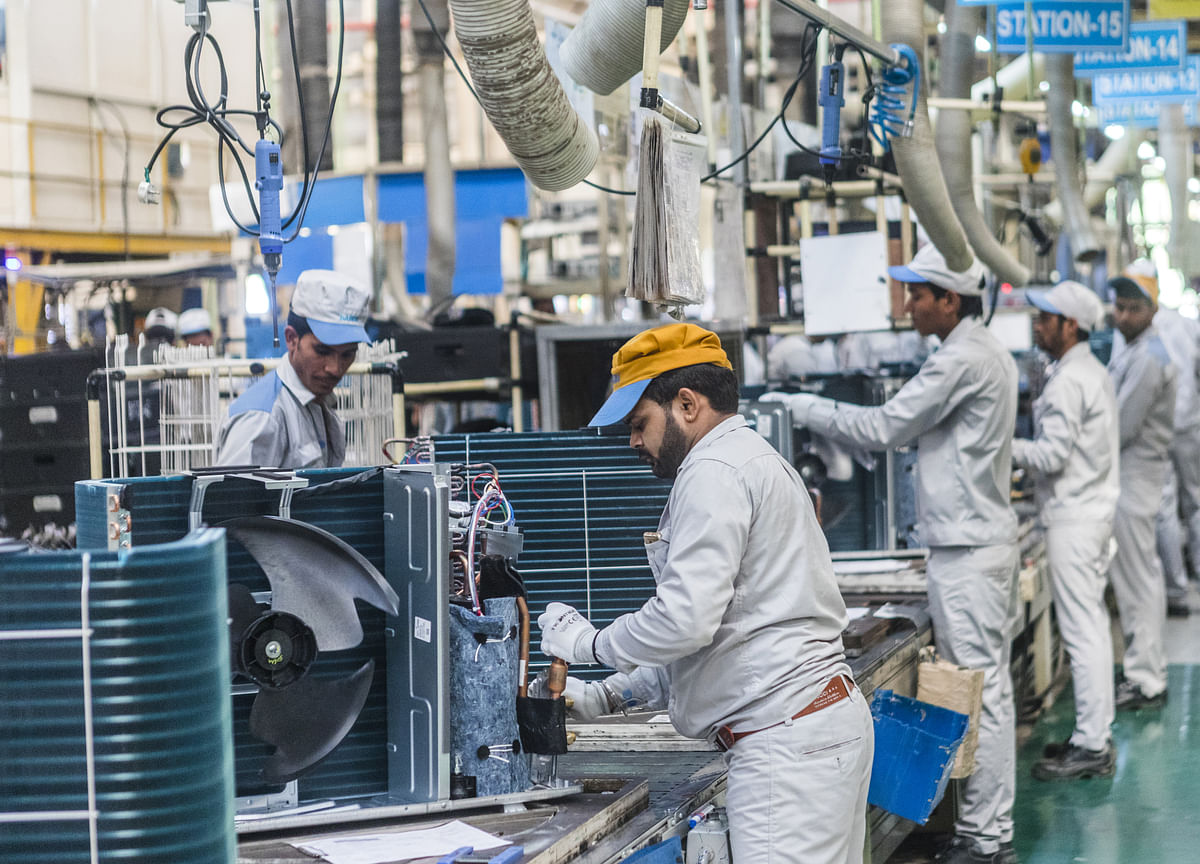 Before A Lost Summer, Voltas Stood Out