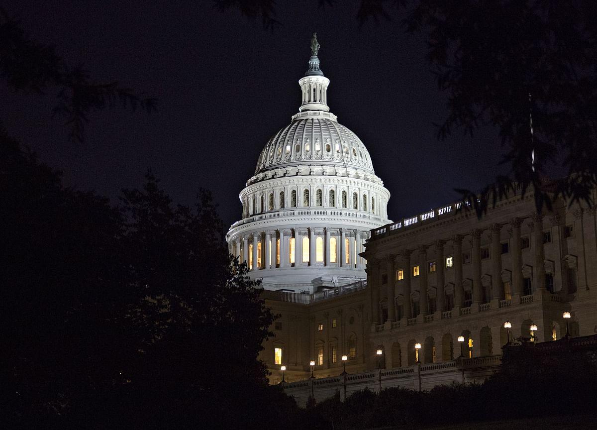 Senate Would Preserve AMT, GOP Senator Says: Tax Debate Update
