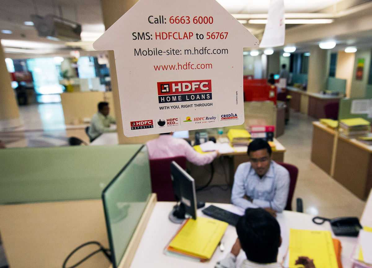 Quikr Buys Two HDFC Units For Rs 357 Crore