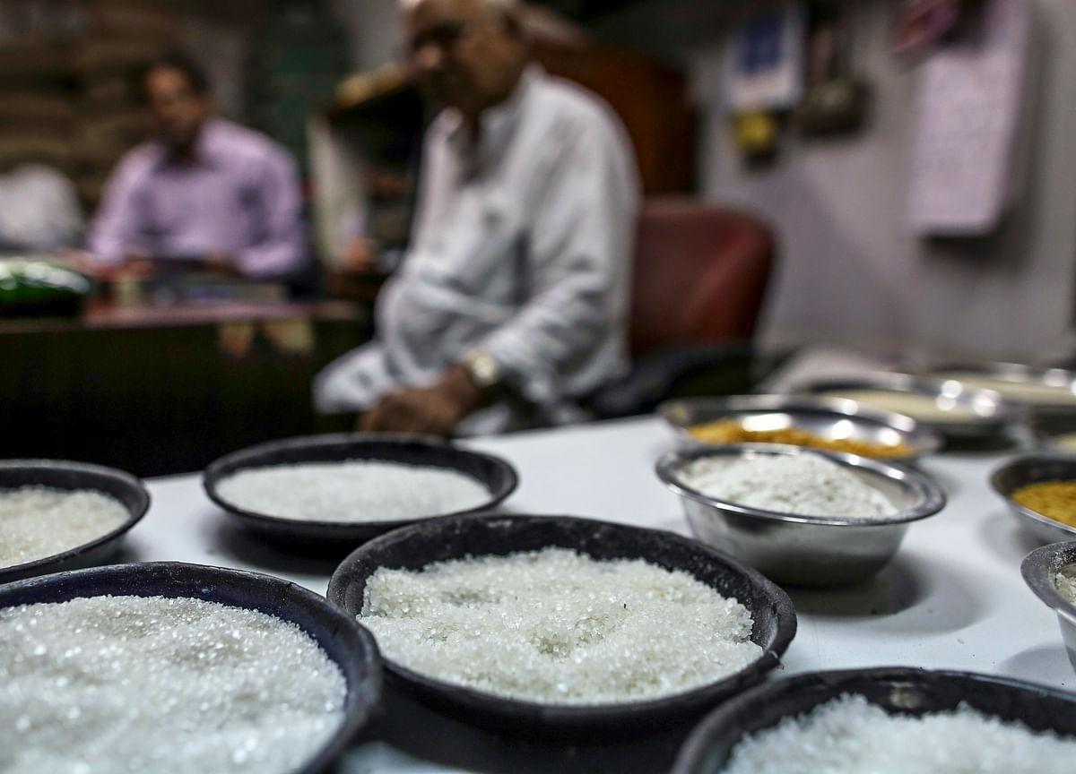 India's Sugar Stockpile Threatens to Drag Down Global Prices