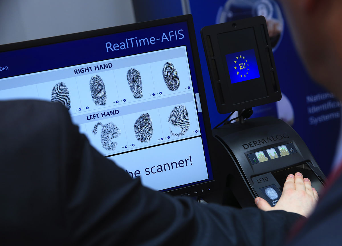 Biometric Data Breach Could Link Your Face to Illegal Activities