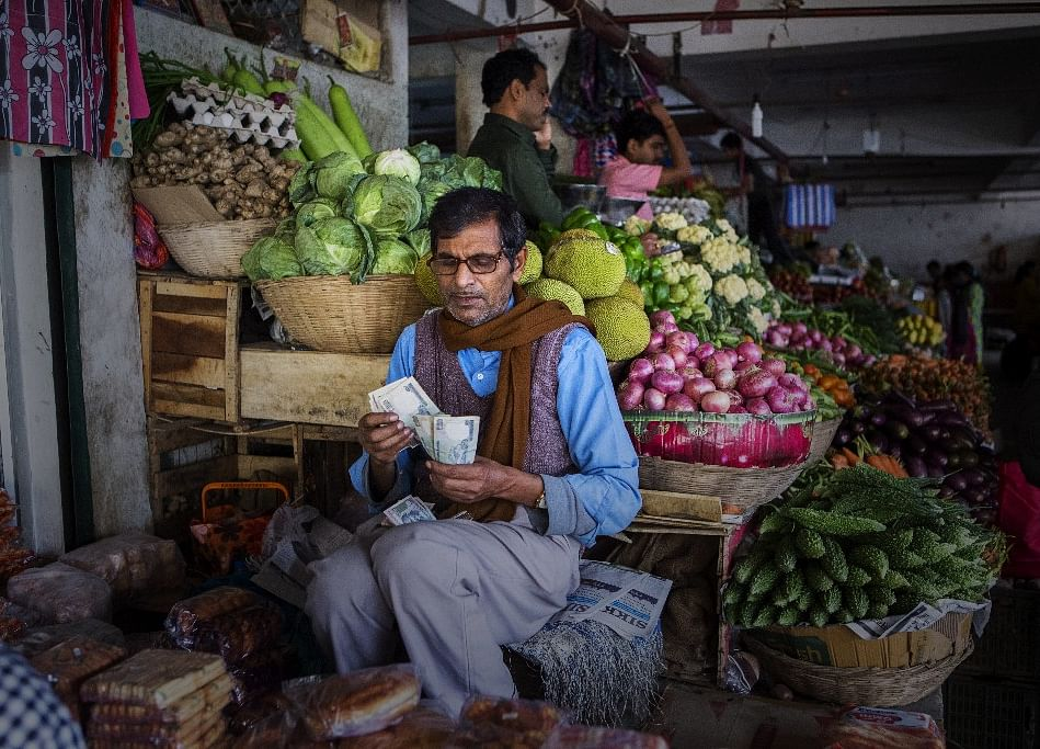 Wholesale Inflation Eases In December