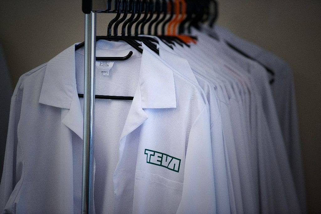 Teva's CEO Shows He Means Business With Planned 25% Job Cuts