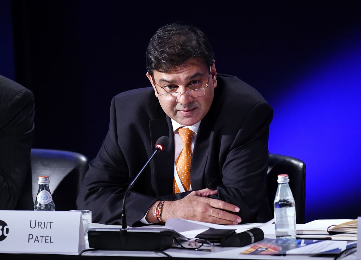 Ex-RBI Chief Says Insolvency Law Caused Rift With Government