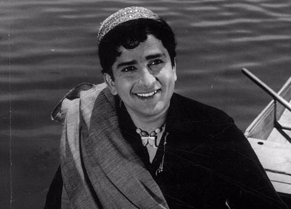 Remembering Shashi Kapoor, India's First International Star