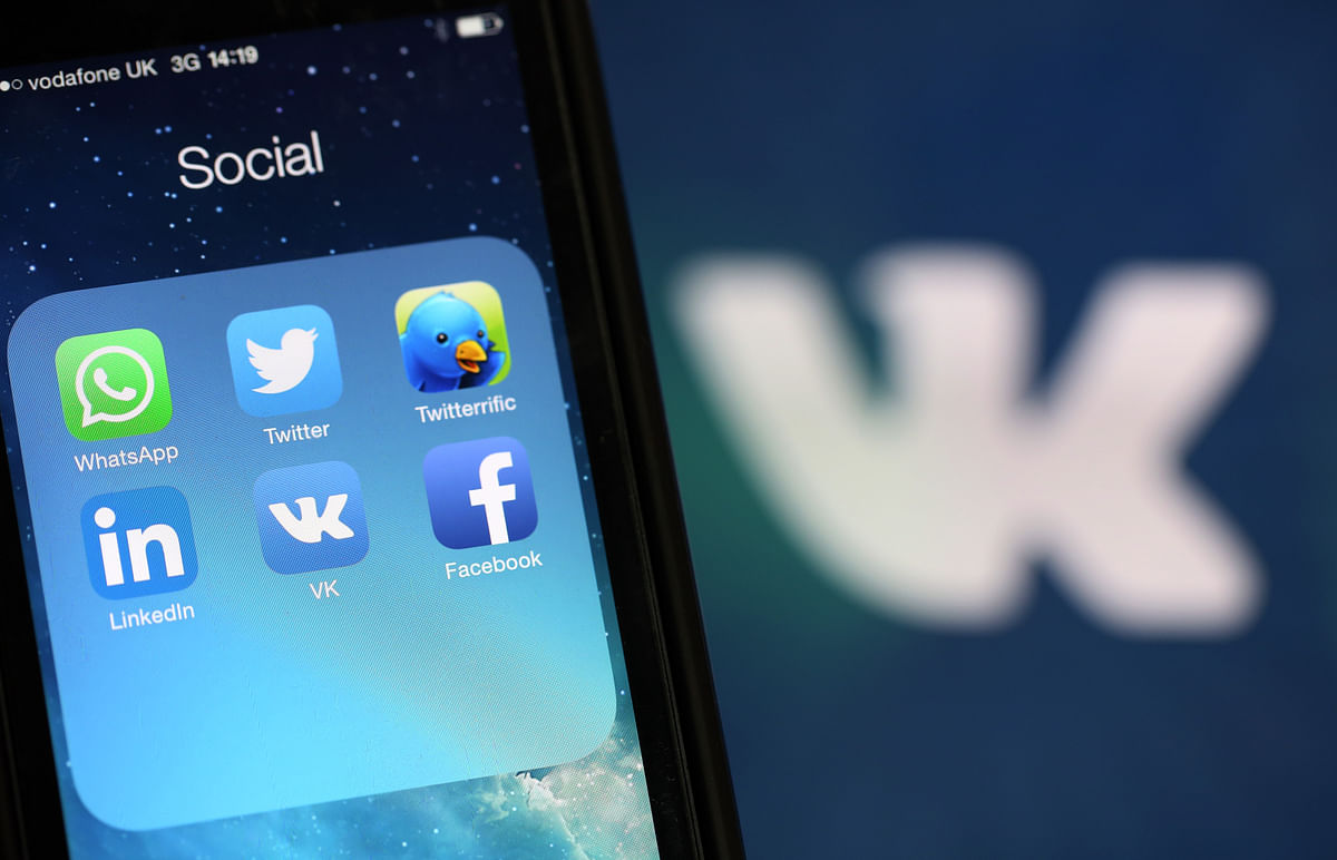 U.K. Is Said to Have No Plans to Change Law to Fine Social Media