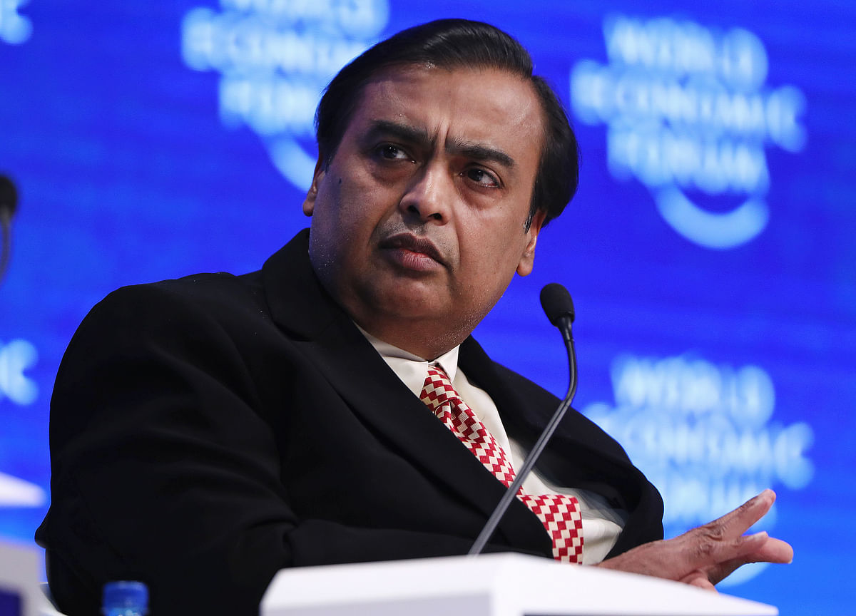 Ambani's Reliance to Buy Google-Backed Indian E-Commerce Startup