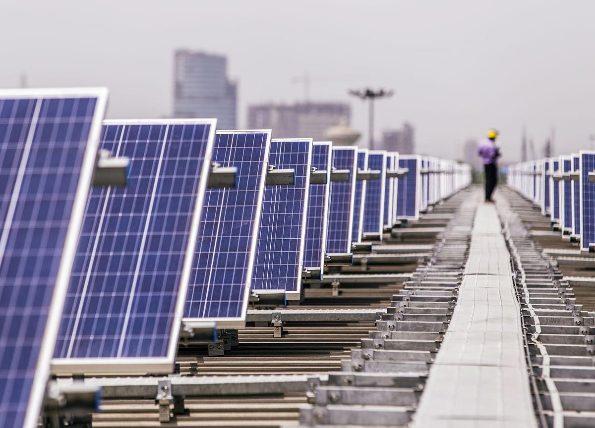 ISMA Wants Safeguard Duty On Solar Cells Import