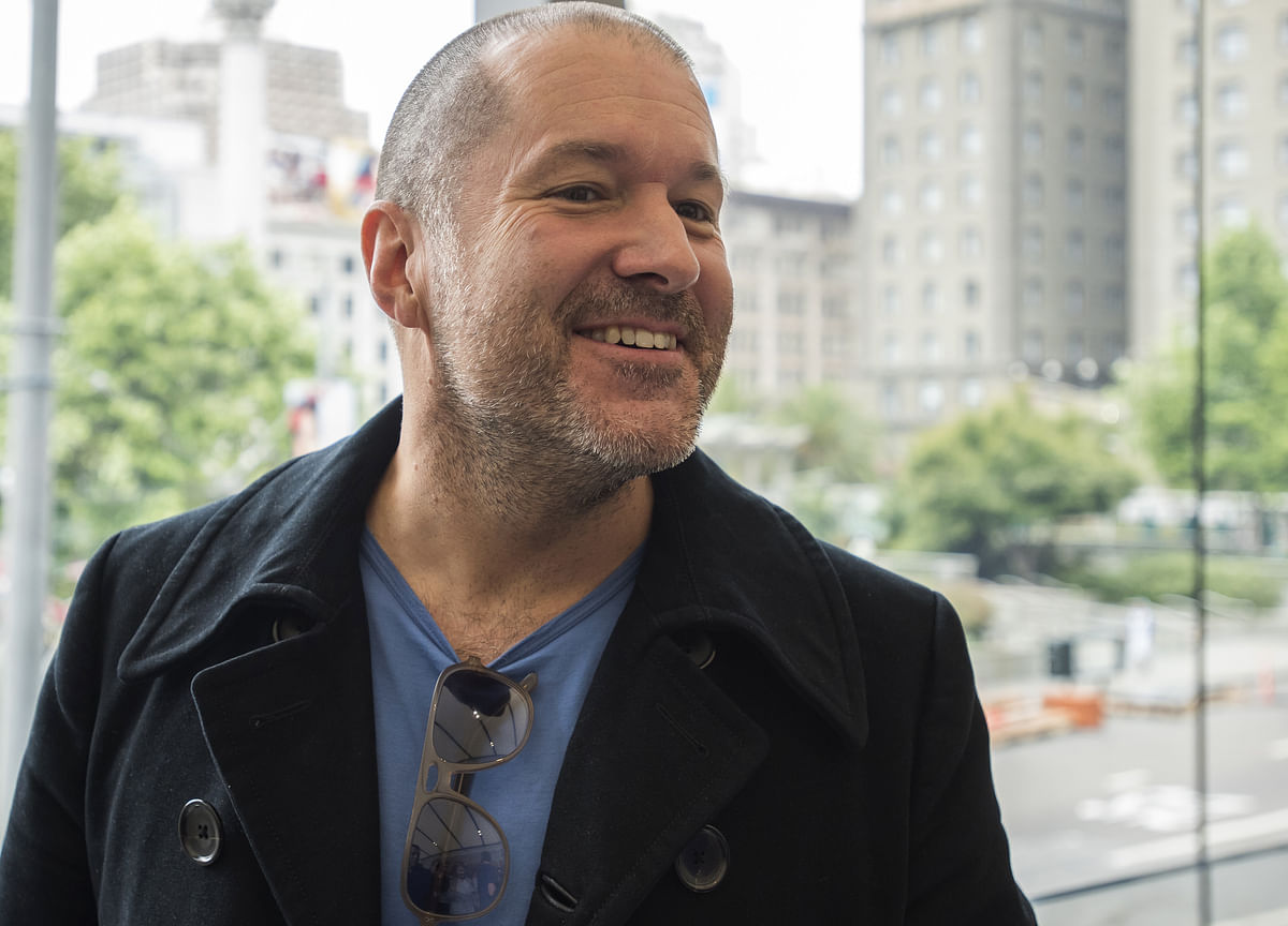 Inside Apple's Long Goodbye to Design Chief Jony Ive