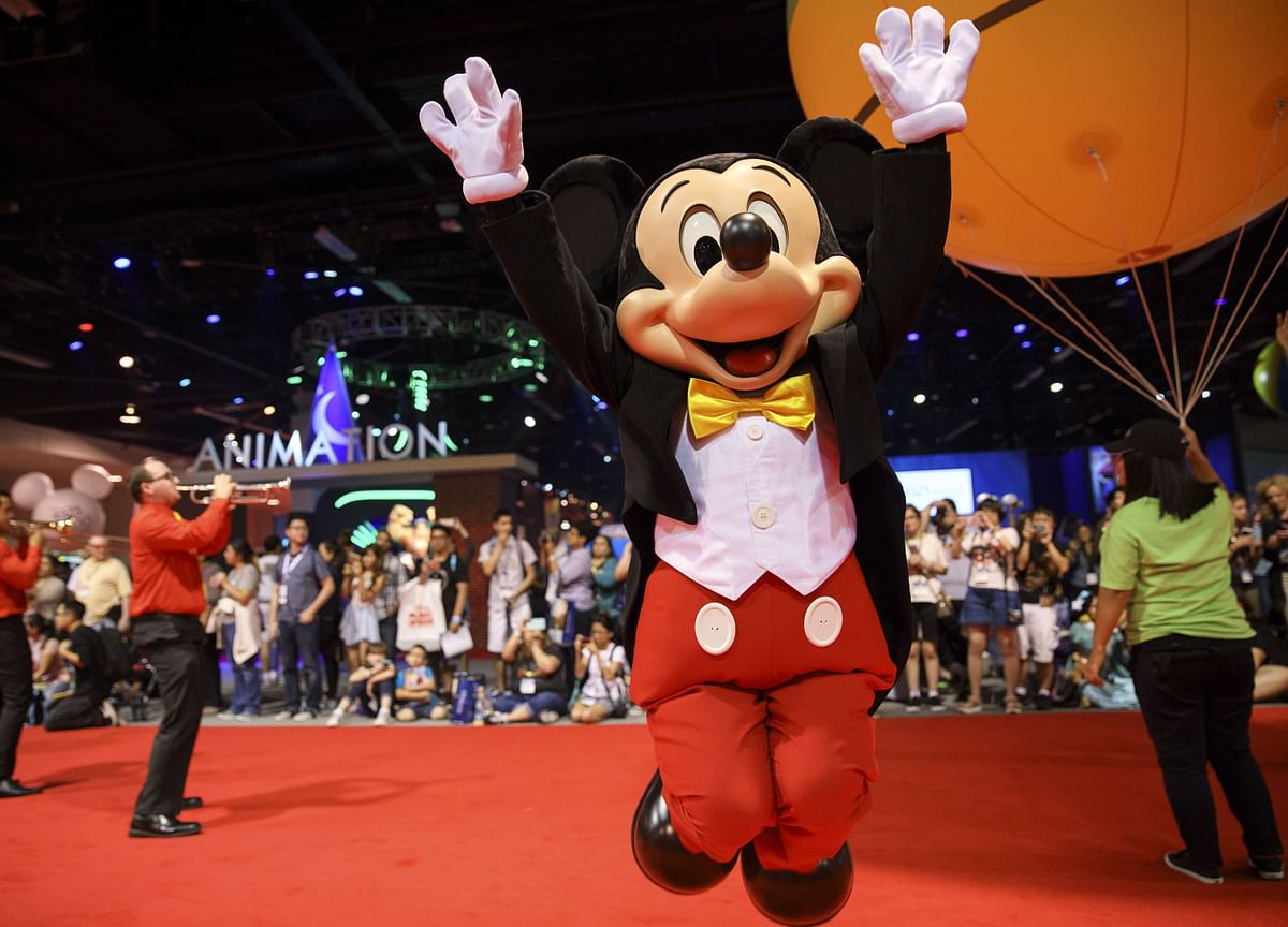 What Disney-Fox Deal Means for Sky TV's Takeover