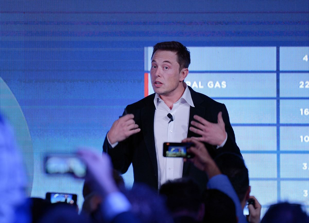 Tesla Is Exciting Again, But for the Wrong Reasons