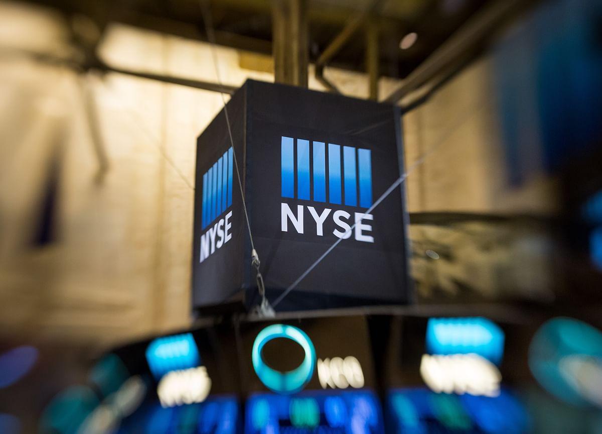 U.S. Stocks Eke Out Gain as Tumultuous Week Ends: Markets Wrap