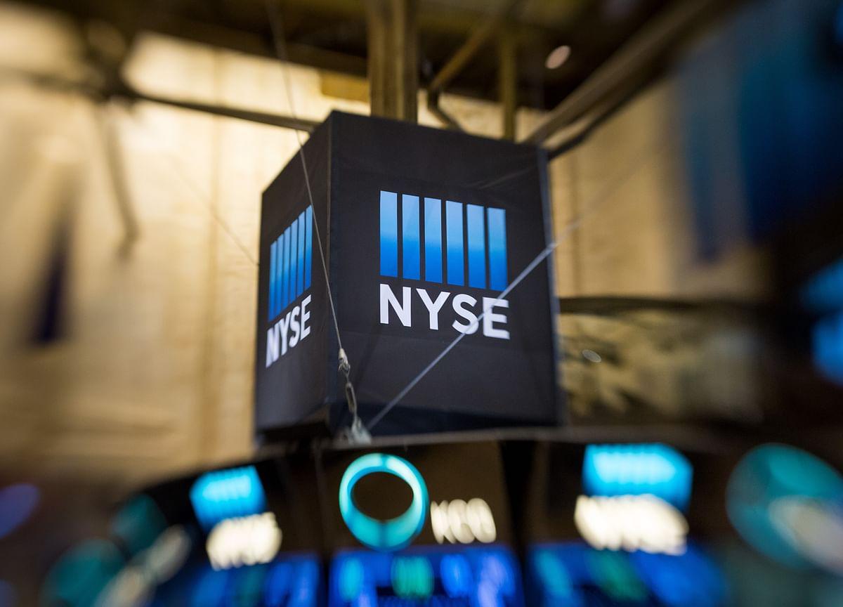Stocks Rise, Treasuries Fall on Stimulus Bets: Markets Wrap