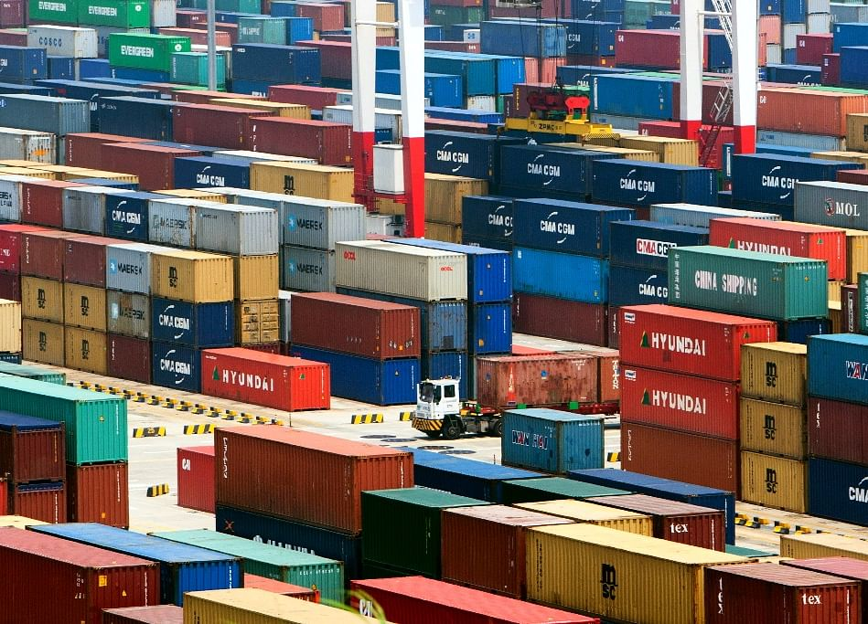 China Likely to Overtake U.S. as Largest Importer Within 5 Years