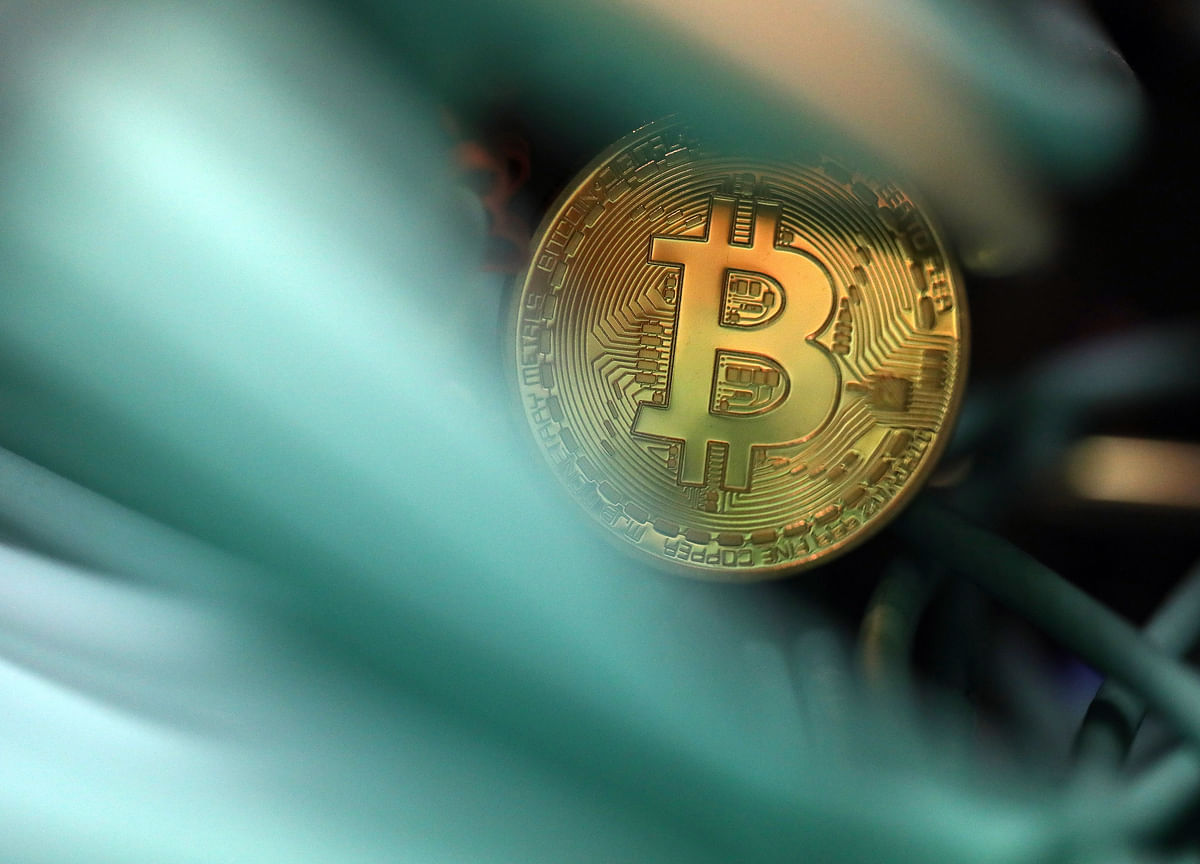 Bitcoin Was Prone to Bubbles Until Bears Could Bet Against It
