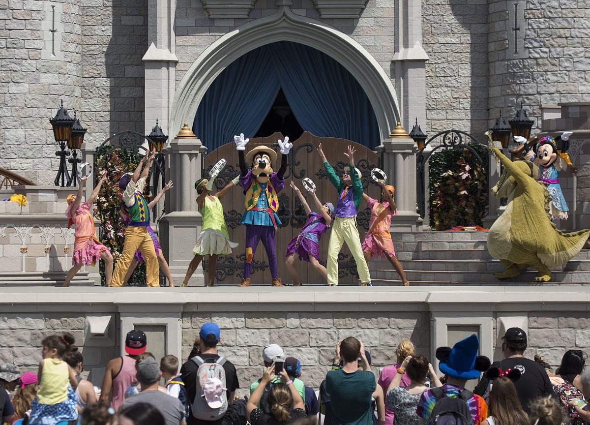 Disney Risks Losing One of TV's Creative Geniuses in Fox Deal