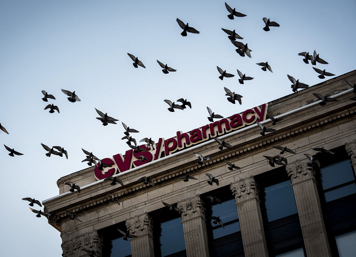 CVS Wins Court Approval for Antitrust Accord on Aetna Deal