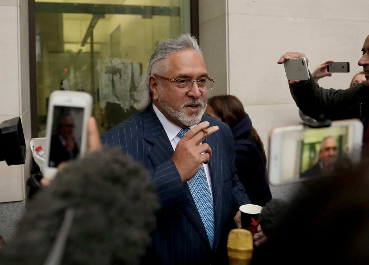 Indian Jails Overcrowded With Poor Hygiene, Says Vijay Mallya's Defence