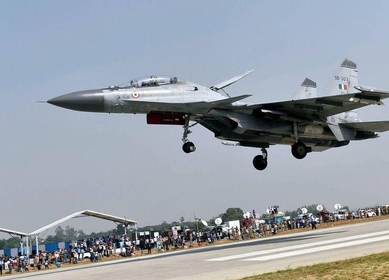 LIC Bought 70% Of Shares In Hindustan Aeronautics' IPO