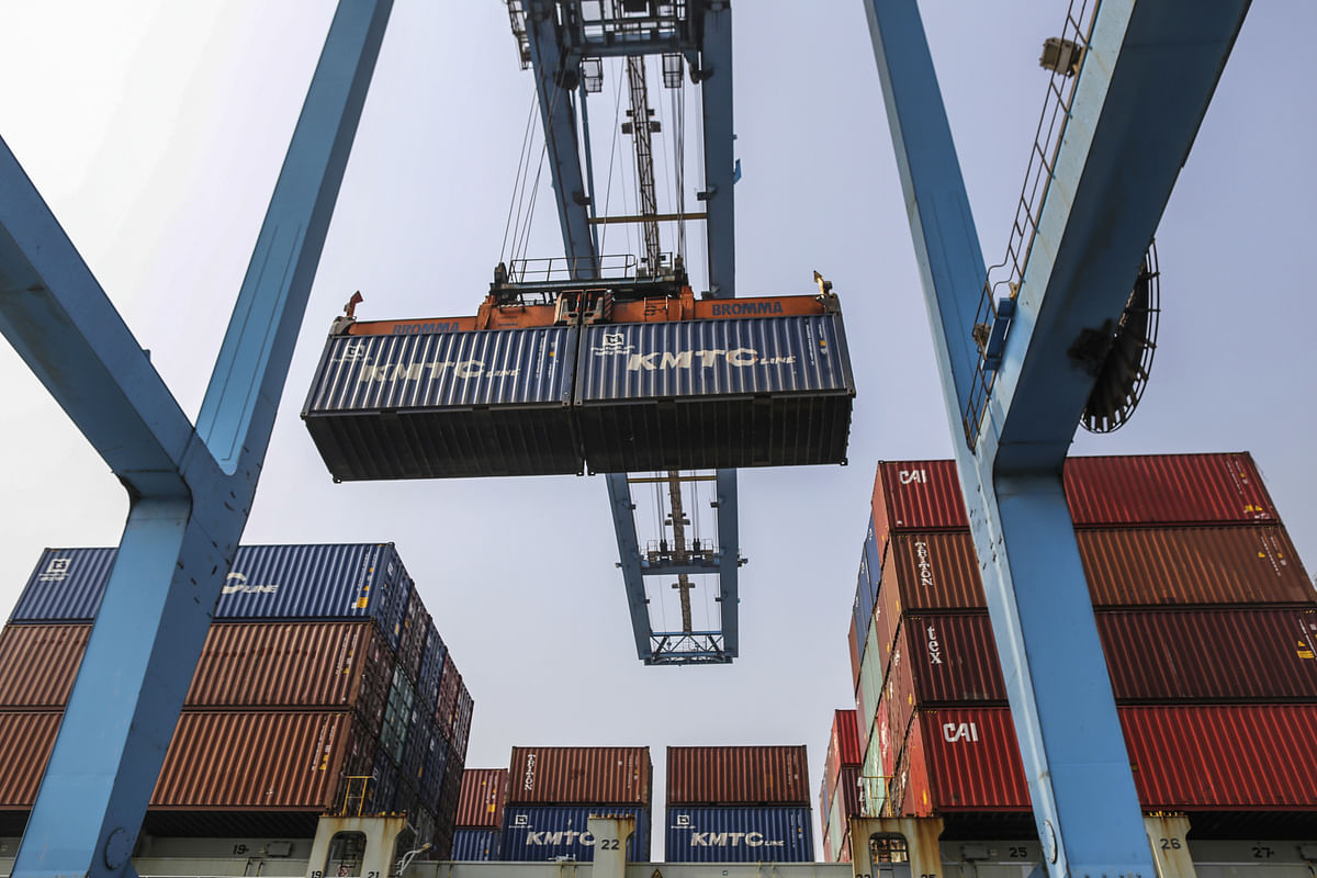 Allcargo Logistics Q4 Review -  Investment Thesis Backed By 'Gati' Turnaround: ICICI Securities