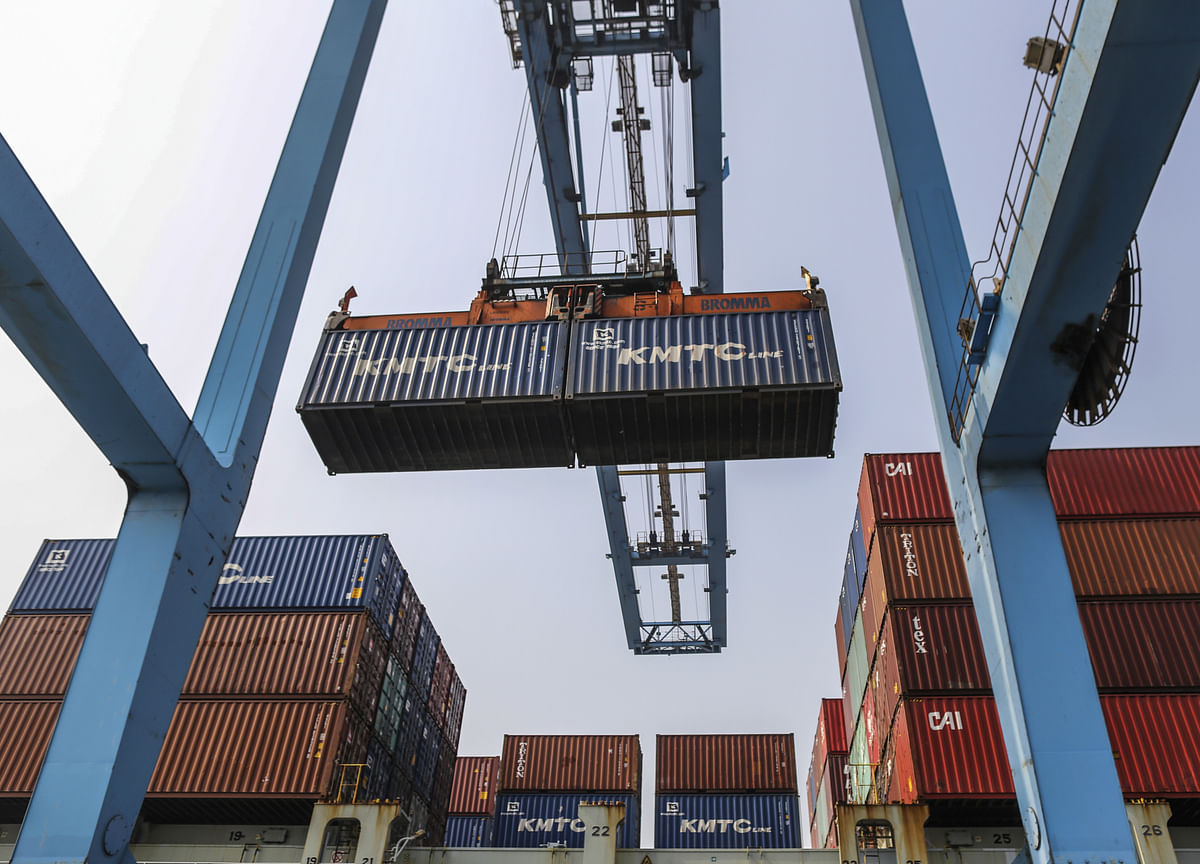 Council For Adding More Services Under Export Incentive Scheme To Boost Shipments