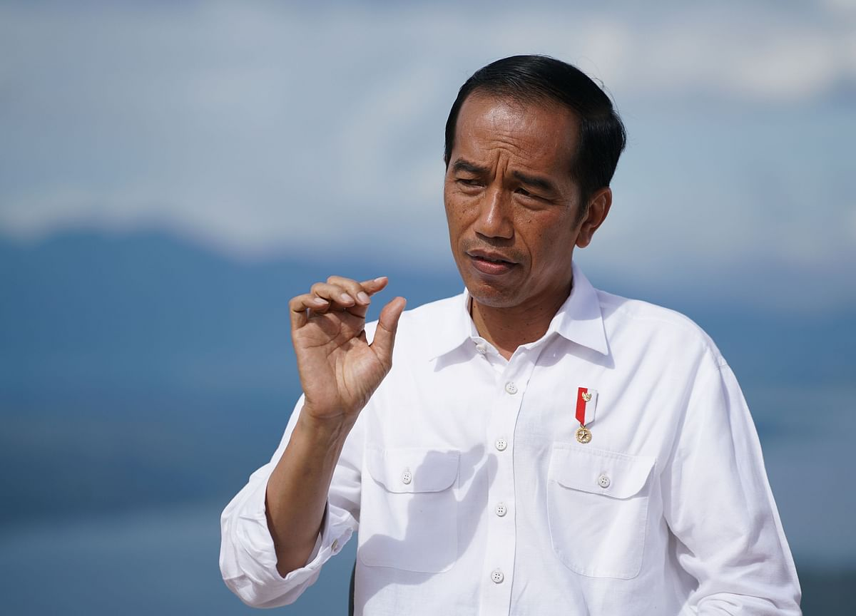 For Indonesia's Leader, Reelection Is the Easy Part